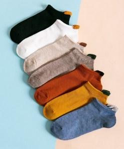 Socks and Leggings